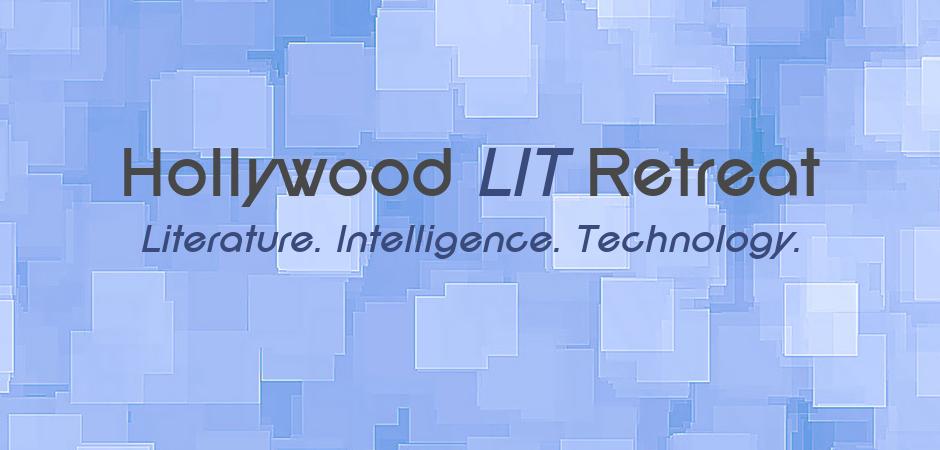 Hollywood Literary Retreat