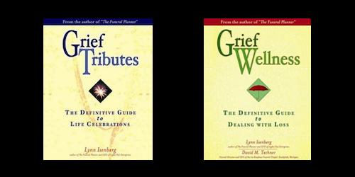 Grief Guidebooks