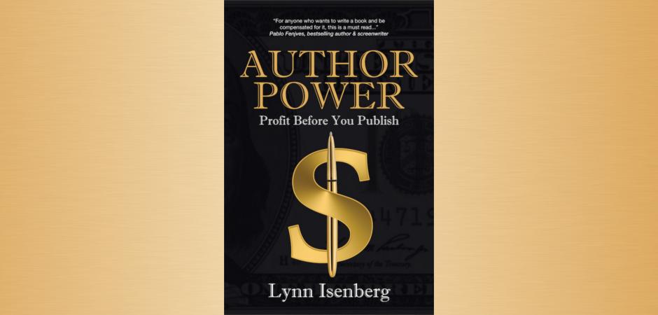 Author Power