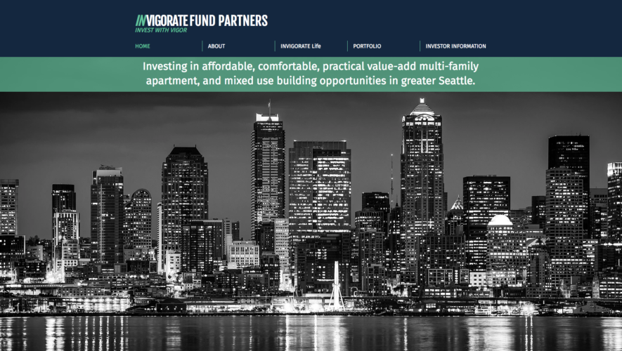 Invigorate Fund Partners