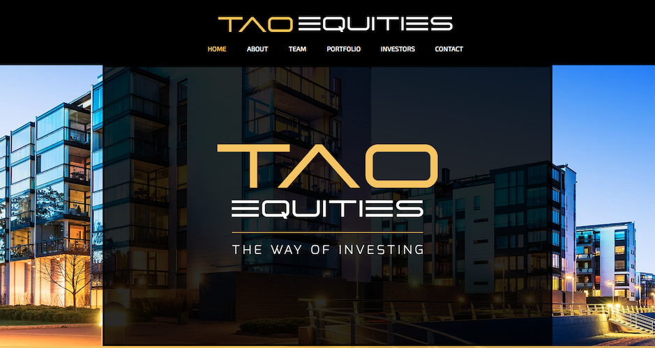 Tao Equities