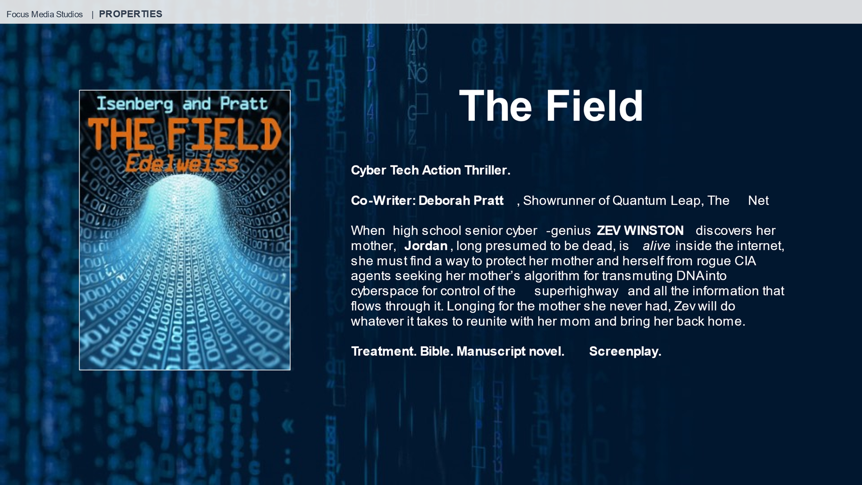 The Field Project
