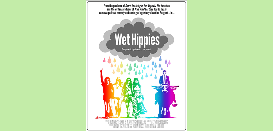 Wet Hippies